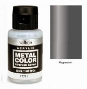 Metal Color - Magnesium 32ml<br> VAL77711